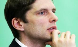 Gašpuitis: Tranzīta nozares loma Latvijas ekonomikā vairs nebūs tik liela, cik agrāk
