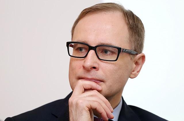 Latvijas Ārpolitikas institūta direktors Andris Sprūds