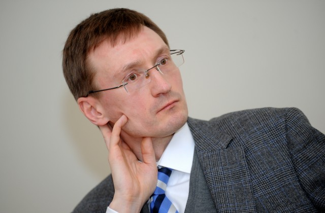 Pētījumu centra SKDS direktors Arnis Kaktiņš