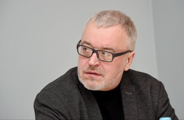 Labklājības ministrijas Komunikācijas nodaļas sabiedrisko attiecību speciālists Egils Zariņš