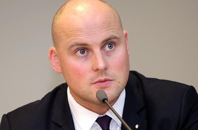 Auto asociācijas prezidents Andris Kulbergs
