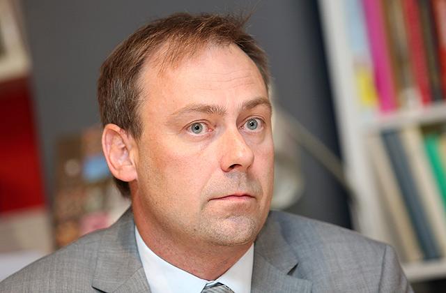 """Internet"" jurists Māris Ruķers"