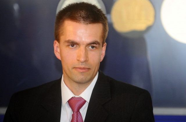 Latvijas Bankas ekonomists Oļegs Krasnopjorovs