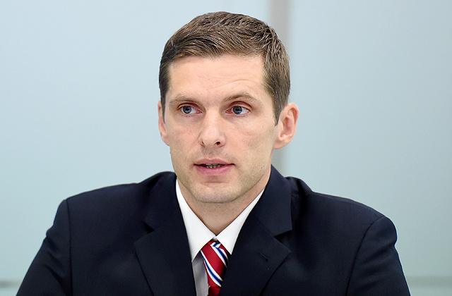 Makroekonomikas eksperts Dainis Gašpuitis