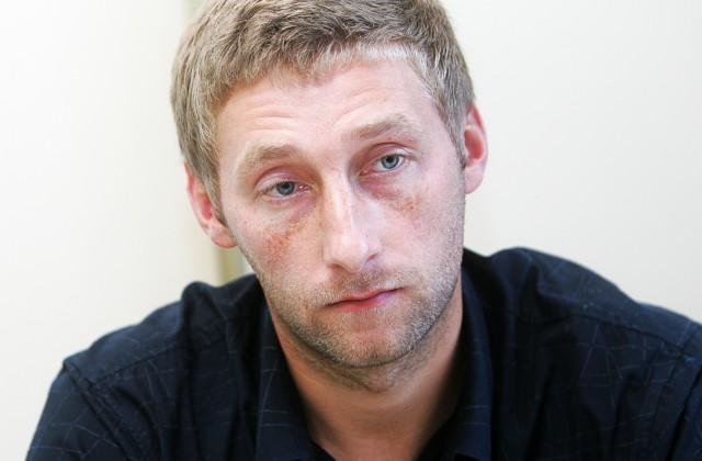 Latvijas Bioloģiskās lauksaimniecības asociācijas vadītājs Gustavs Norkārklis