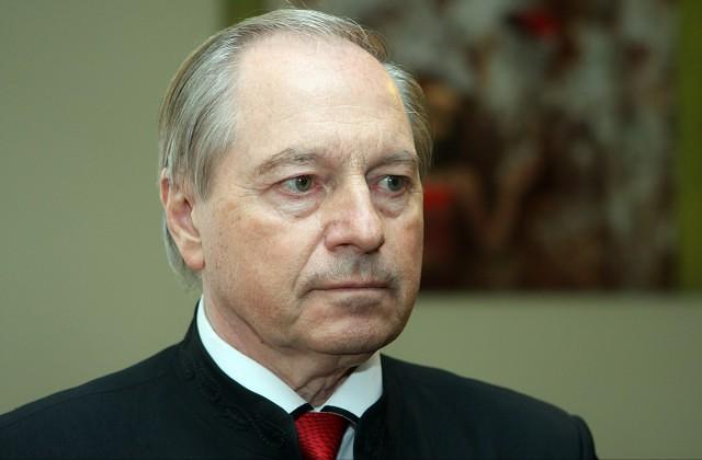 Latvijas Darba devēju konfederācijas prezidents Vitālijs Gavrilovs