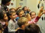 Ar plašu pasākumu programmu oktobris Rīgā būs «Bērnu kultūras mēnesis»