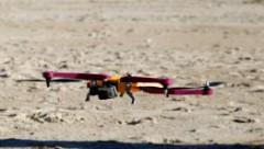 Kalifornijas štatā paparaci aizliedz izmantot bezpilota lidaparātus