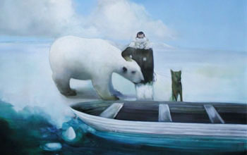 """Arctic expedition"""