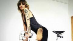 Elīza Trumpe: «Ylvis» puišiem varbūt iepatikās mani tetovējumi