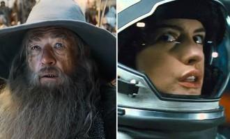 Top10 gada visvairāk skatītie filmu reklāmas rullīši
