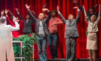 Šodien Starptautiskā Teātra diena jeb Kas ir mainījies?