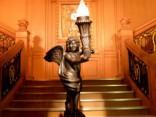 Atklāta «Titānika» izstāde par vēstures liecībām pirms traģēdijas
