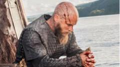 Seriāla «Vikingi» ceturtā sezona: vēl kaislīgāka un asiņaināka!