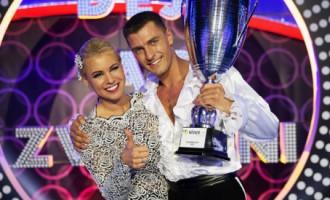 «Dejo ar zvaigzni» uzvar Liene Greifāne
