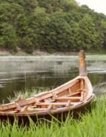10 ūdenstūrisma - laivošanas vietas Latvijā