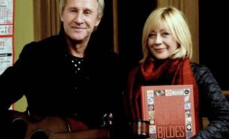 Izdots festivāla «Bildes» 30 gadu jubilejas mākslas albums