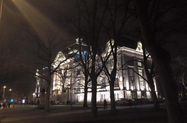 Atvērto durvju diena Latvijas Nacionālajā mākslas muzejā