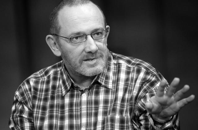 Kinokritiķis Normunds Naumanis