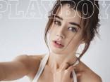 Kā izskatās jaunais «Playboy» numurs? Tāpat diezgan seksīgi!