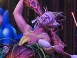 «Cirque du Soleil» atceļ 40 izrādes Turcijā