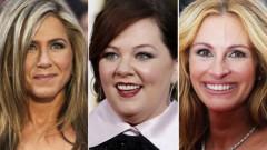 10 pelnošākās aktrises pasaulē