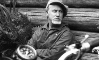 Latvijas kino klasiķim Jānim Streičam – 80