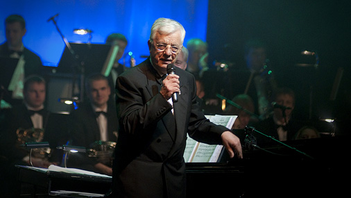 Raimonds Pauls un Liepājas Simfoniskais orķestris