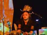 Elizabetes Balčus koncerts kultūras telpā «3 māsas»