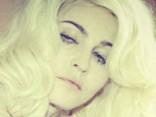 Madonna: Albuma nopludināšana ir terorisma paveids