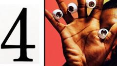 TVNET 2014. gada albums: 4. vieta - Flying Lotus «You're Dead!»