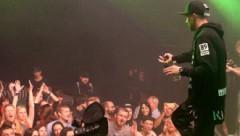 GACHO noslēgs trešo «Spēka tūri» koncertzālē «Palladium»
