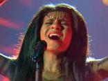Aminatas dziesma varētu iekļūt britu singlu top100