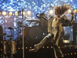 Dīvānkoncerts: «Florence and the Machine» Glastonberijā
