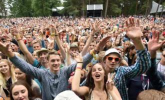 Gandrīz puse iedzīvotāju uzskata, ka Latvijā radīta mūzika var konkurēt ar ārzemju ierakstiem
