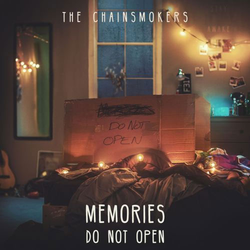«Memories… Do Not Open»