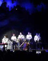«The Sound Poets» aizkustinošā atmosfērā aizvada pirmo koncertu
