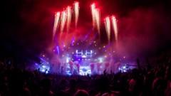 Weekend Festival Baltic publisko visu mākslinieku uzstāšanās laikus
