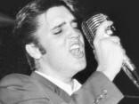 Augustā izsolīs Elvisa Preslija ģitāru