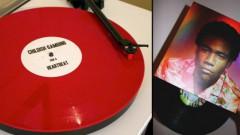 Vinila albumi apsteidz digitālo albumu pārdošanu