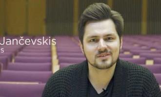 Latvijas komponisti Latvijas simtgadei – Jēkabs Jančevskis