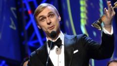 «Zelta mikrofona» ceremonijā Latvijas mūziķu zieds un ārzemju viesi