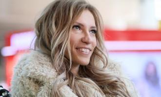Ukrainā aizliedz iebraukt Eirovīzijas Krievijas pārstāvei Samoilovai
