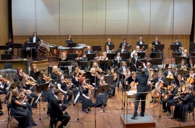 Latvijas Nacionālais simfoniskais orķestris (LNSO)