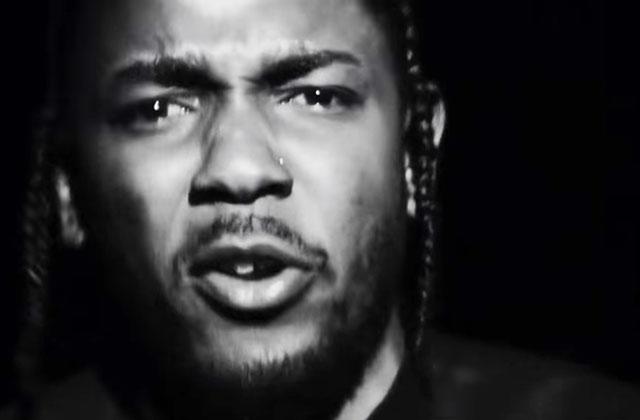 """Kendriks Lamārs (Kendrick Lamar) uzstājas festivālā """"Coachella"""""""