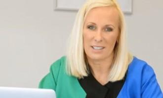 Marika Ģederte: Latvijā sievietes biznesā uztver līdzvērtīgi vīriešiem