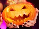 5 Helovīna ķirbja grebšanas idejas