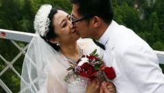 Jauna līgava nolemj pārbaudīt topošo vīru un cieš sakāvi...