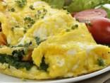 Gaisīgā omlete