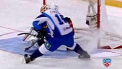 Video: KHL nedēļas skaistākie vārtu guvumi
